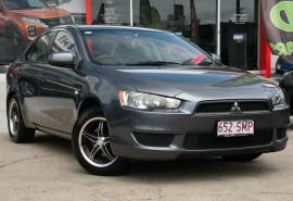 Mitsubishi Lancer ES CJ MY09