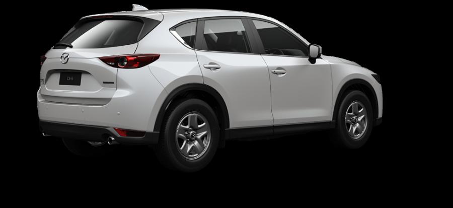 2020 Mazda CX-5 KF Series Maxx Suv Image 12