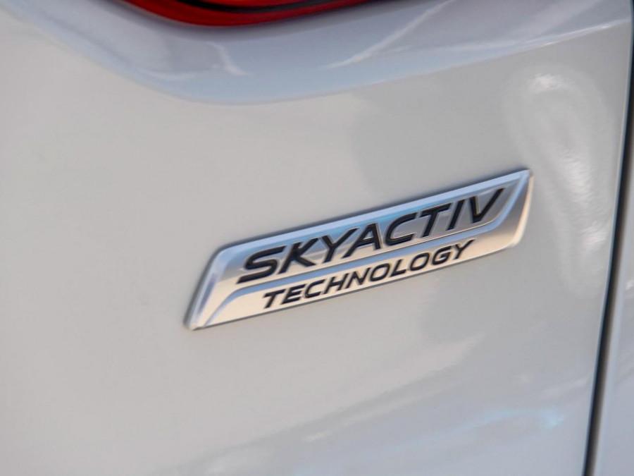 2016 Mazda CX-3 DK2W76 Maxx Suv