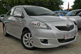 Toyota Yaris YRX NCP93R MY09