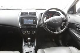 2015 Peugeot 4008 MY15 Active Wagon Image 5