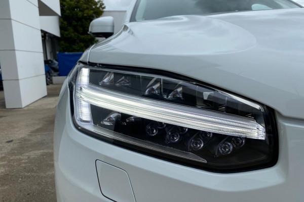 2020 Volvo XC90 L Series T6 Momentum Suv Image 2
