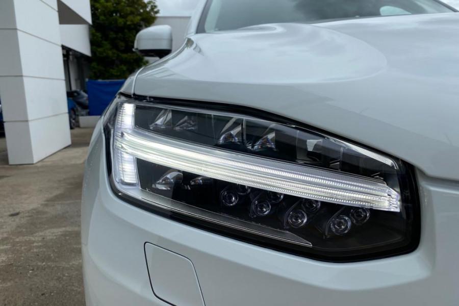 2020 Volvo XC90 L Series T6 Momentum Suv