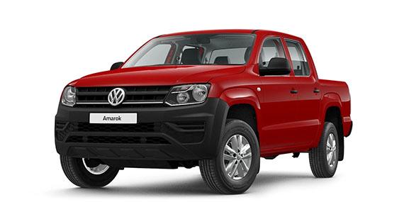 2020 MY19 Volkswagen Amarok 2H Core Utility