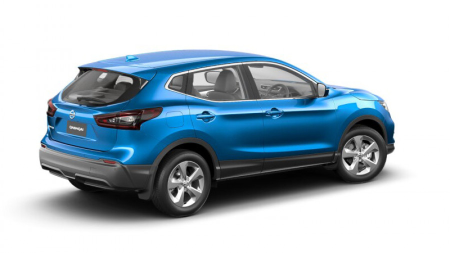 2020 MY0  Nissan QASHQAI J11 Series 3 ST Other Image 17