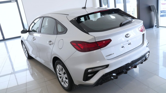2020 Kia Cerato Hatch BD S with Safety Pack Hatchback Image 29