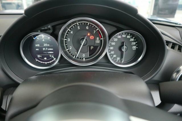 2020 MY19 Mazda MX-5 ND RF GT Convertible Image 3