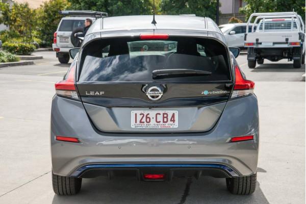 2021 Nissan Leaf ZE1 e+ Hatchback Image 4