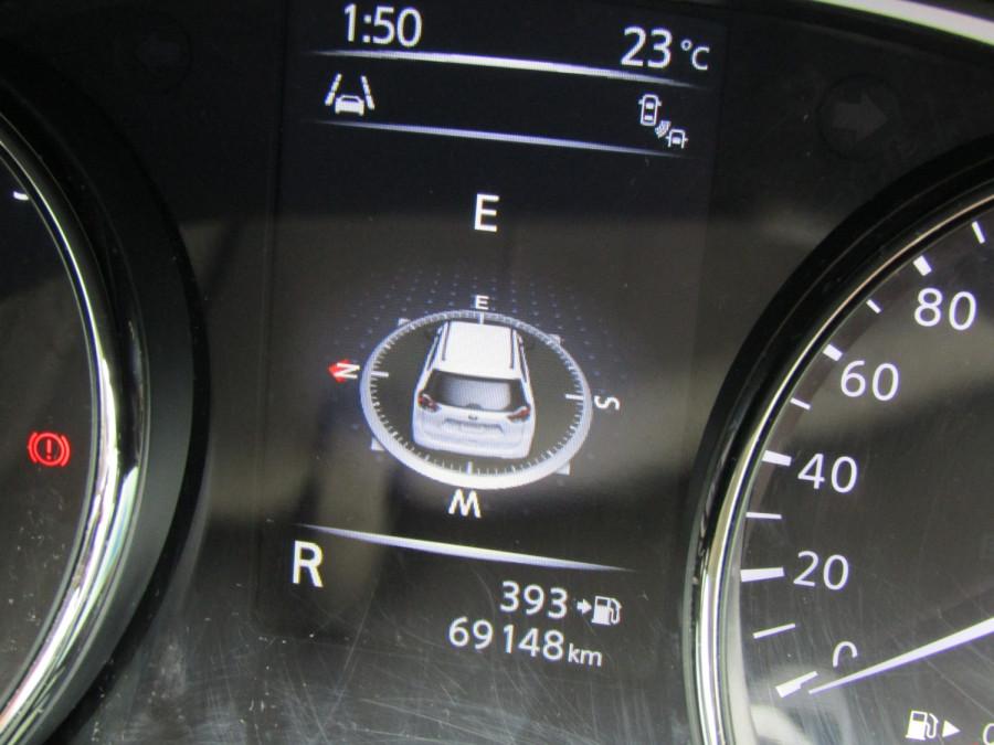 2016 Nissan X-Trail T32 Ti 4WD Suv Image 22