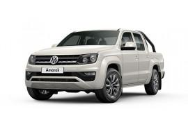 Volkswagen Amarok Core Plus Dual Cab 4x4 2H