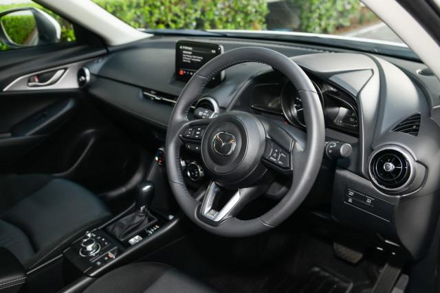 2019 Mazda CX-3 DK Maxx Sport Suv Mobile Image 6