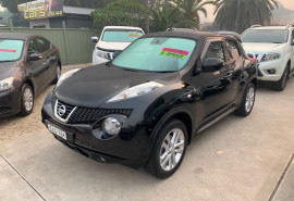 Nissan F15 ST Hatch Manual JUKE2H16MST