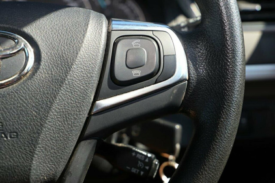 2016 Toyota Camry ASV50R Altise Sedan Image 20