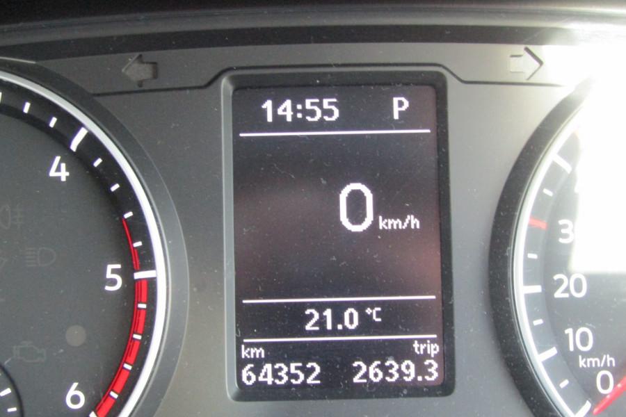 2018 Volkswagen Amarok 2H  TDI550 Sportline Dual cab Image 23