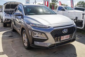 2017 Hyundai Kona OS MY18 Active Suv