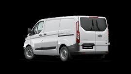 2020 MY20.5 Ford Transit VN Custom 340S SWB Van Image 5