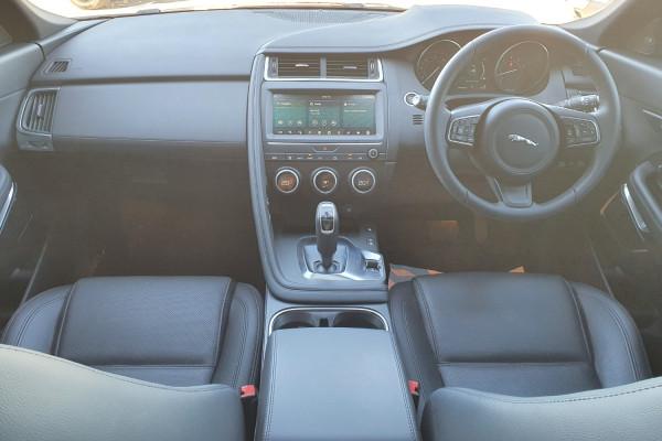 2019 Jaguar E-PACE X540 19MY D240 Suv