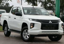 Mitsubishi Triton GLX+ Double Cab MR MY19