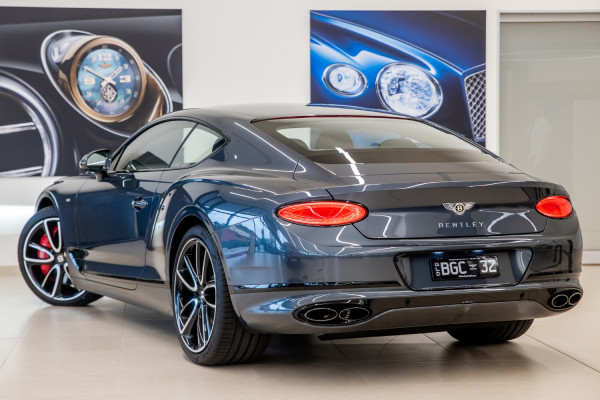 2020 Bentley Continental Coupe
