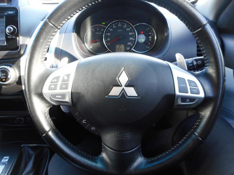 2014 Mitsubishi Challenger PC (KH)  LS Wagon Image 16