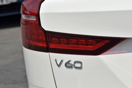 2019 MY20 Volvo V60 (No Series) T5 Momentum Wagon