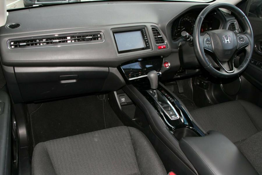 2017 Honda HR-V MY17 VTi-S Hatchback
