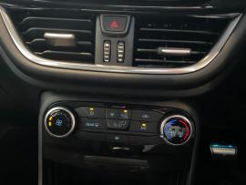 2020 MY20.75 Ford Puma JK 2020.75MY ST-Line Wagon