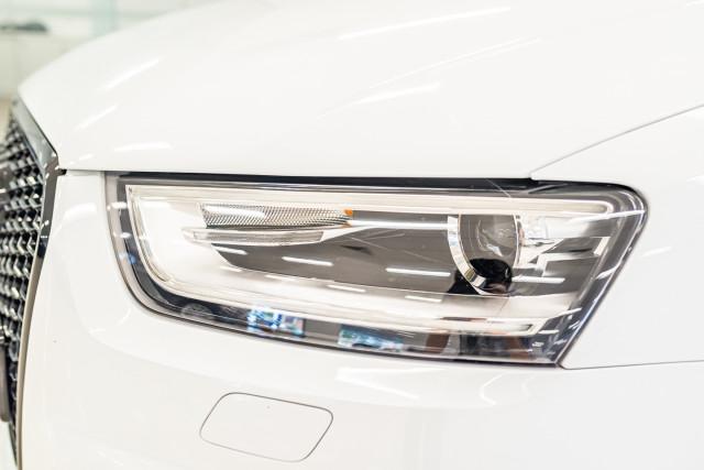 2014 MY16 Audi RS Q3 8U 2.5 TFSI Suv Image 9