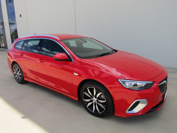 2019 Holden Commodore ZB MY19 RS Wagon