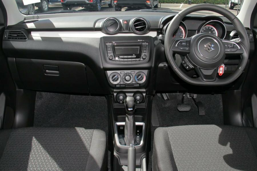 save off 59621 39d1d 2019 Suzuki Swift GL - Norris Motor Group