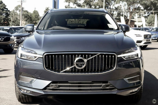 2020 MY21 Volvo XC60 UZ T5 Inscription Suv Image 3