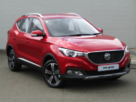 MG Zs 1.5l 4at Excite