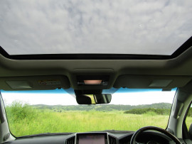 2017 Toyota Landcruiser VDJ200R Sahara Suv