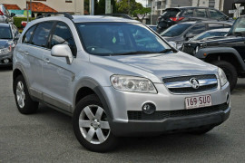 Holden Captiva CX AWD CG MY09