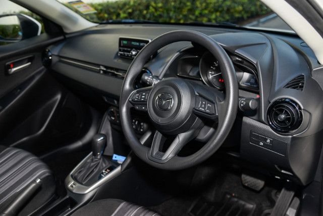 2019 Mazda 2 DJ2HA6 Neo Hatch Hatch Mobile Image 6