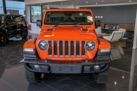 Jeep Wrangler Unlimited Rubicon JL MY20
