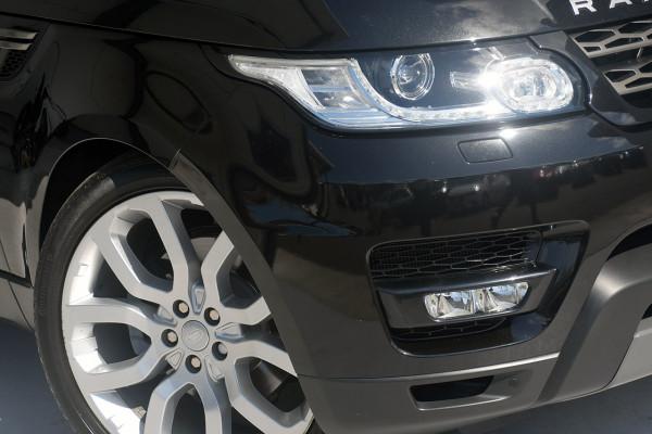 2015 MY15.5 Land Rover Range Rover Sport L494 15.5MY TDV6 Suv Image 2