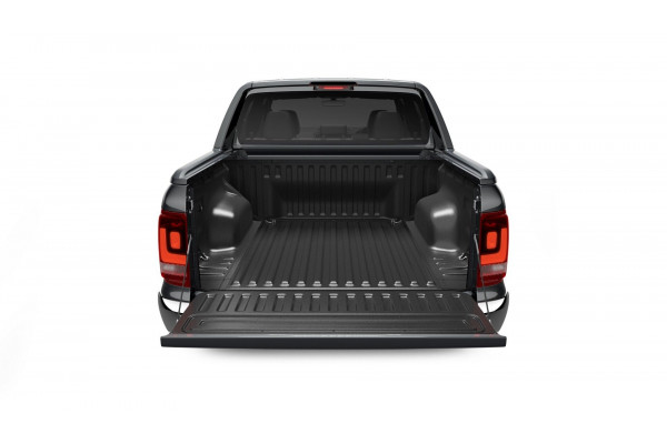 2020 MY21 Volkswagen Amarok 2H V6 Aventura 580 Ute Image 4