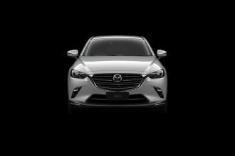 2021 Mazda CX-3 DK Akari Suv Image 4