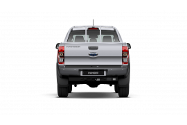 2020 MY21.25 Ford Ranger PX MkIII Tradesman Utility Image 5