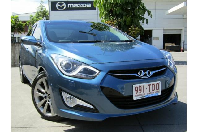 2013 Hyundai i40 VF2 Premium Sedan