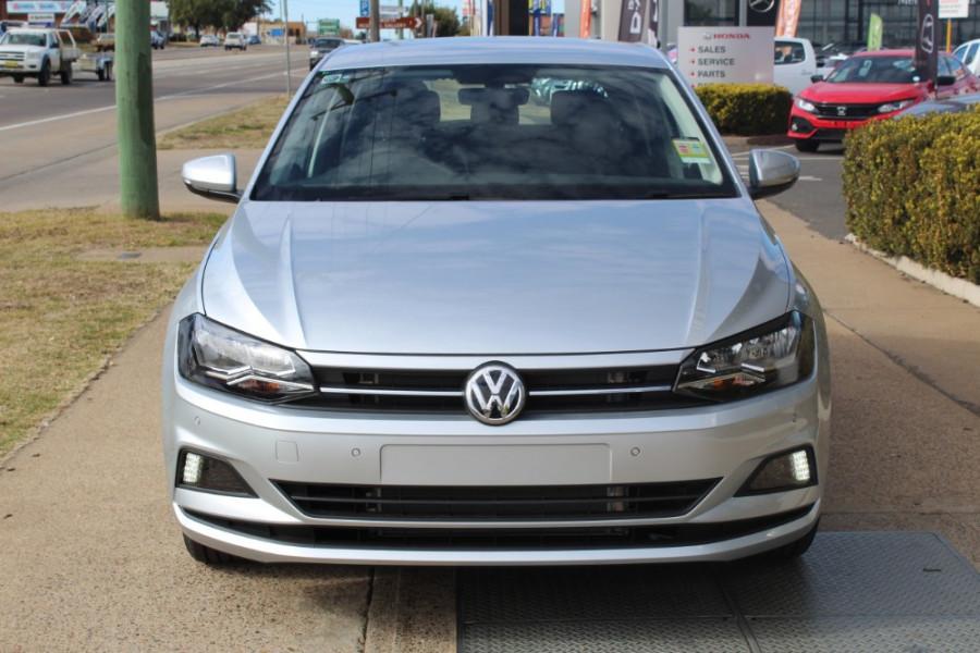 2019 MY20 Volkswagen Polo AW Comfortline Hatch