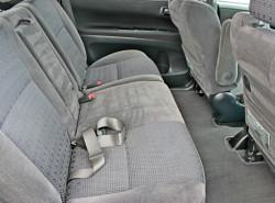 2007 Toyota Avensis Verso ACM21R GLX Wagon