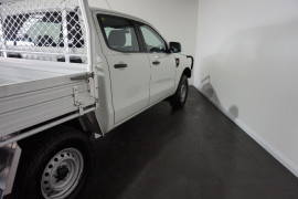 2012 Ford Ranger PX Turbo XL Cab chassis