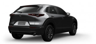 2020 Mazda CX-30 DM Series G20 Pure Wagon image 13