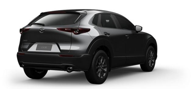 2020 Mazda CX-30 DM Series G20 Pure Wagon Mobile Image 13
