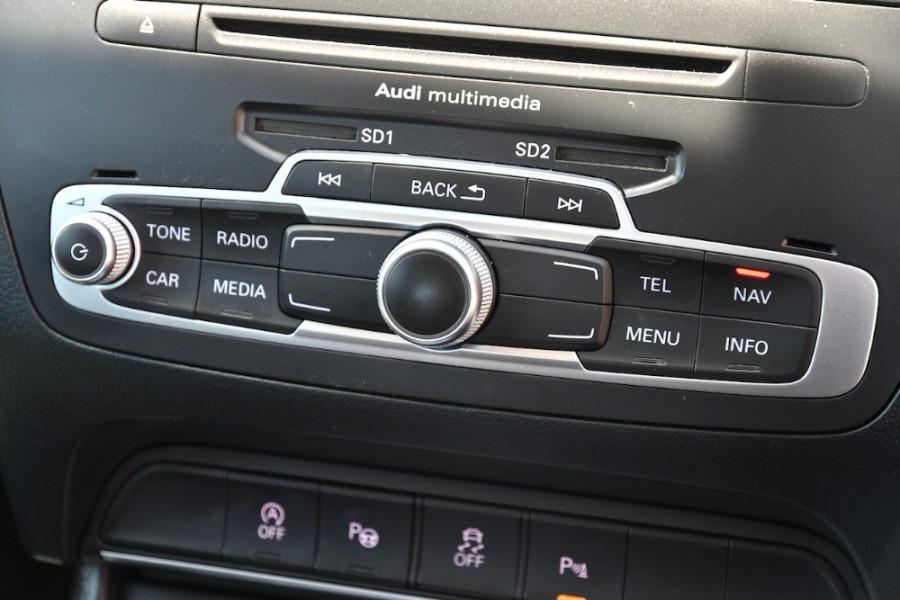 2014 Audi Q3 8U MY14 TFSI Suv Image 20