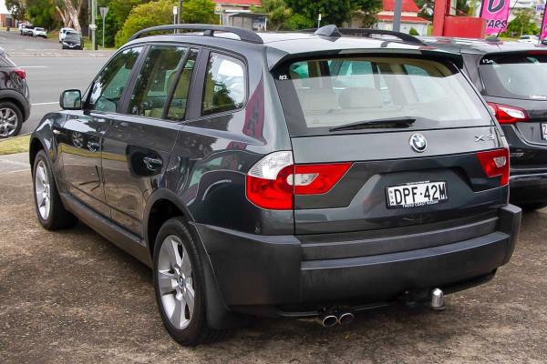 2005 BMW X3 E83 MY06 Suv Image 4