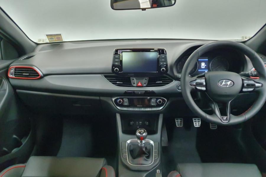 2019 MY20 Hyundai i30 PD.3 N Line Hatchback