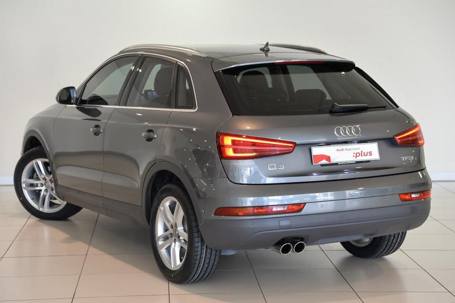 2015 Audi Q3 TFSI